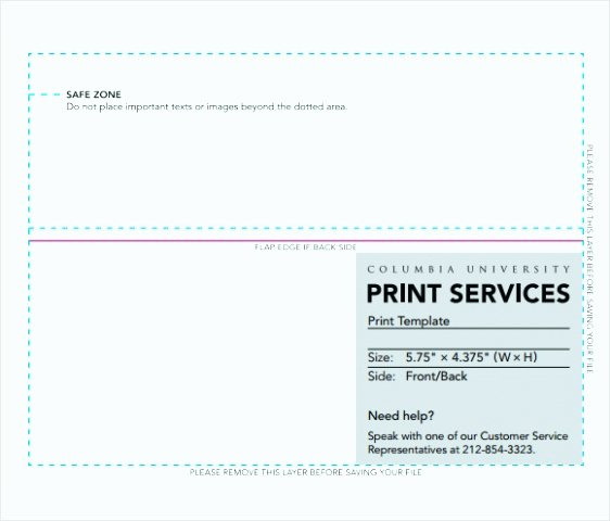 6 Envelope Printing Template Word Tipstemplatess
