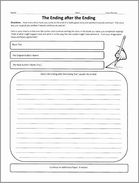 6 Non Fiction Book Report Template Middle School Erarw