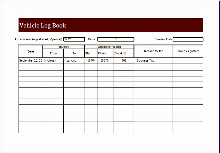 6 Personal Medical Health Record Sheet Exceltemplates