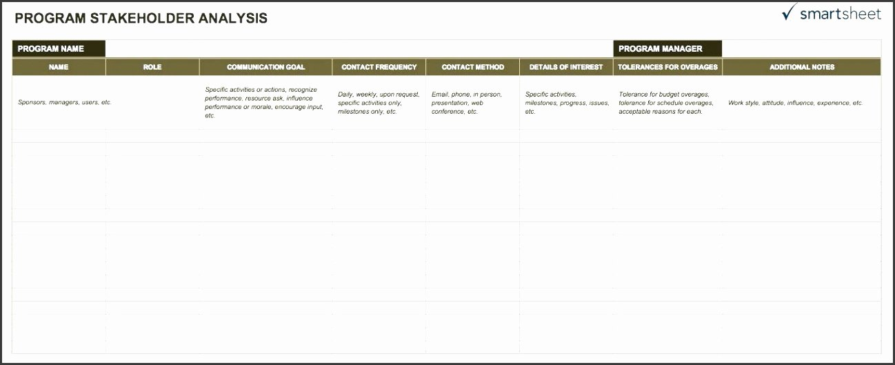 6 Pmi Project Charter Template Sampletemplatess