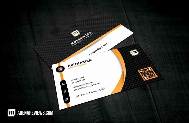 60 Ly the Best Free Business Cards 2015