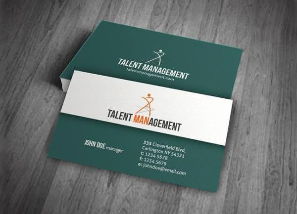 61 Corporate Business Card Templates