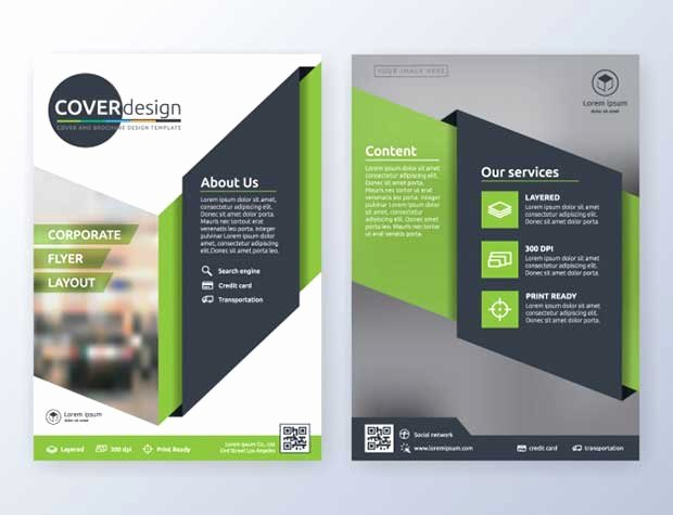 62 Free Brochure Templates Psd Indesign Eps & Ai format