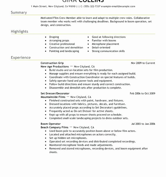 65 Awesome Graph Landscaping Skills for Resume