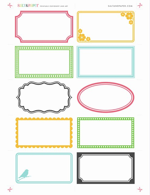 7 Best Of Avery Printable Price Labels Avery