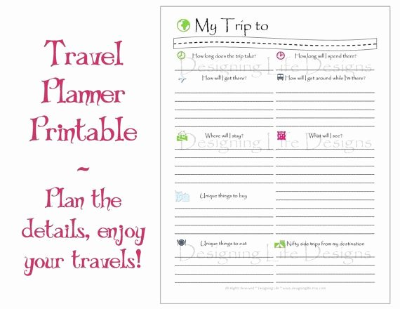 7 Best Of Free Printable Trip Sheets Driver Trip