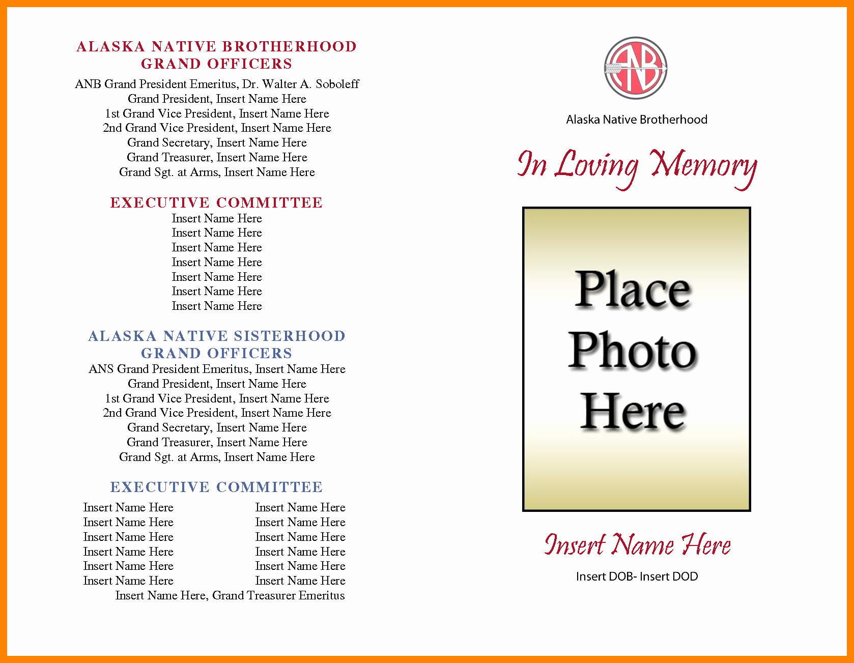 7 Free Obituary Pictures