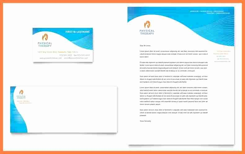7 Letterhead Template Word 2010