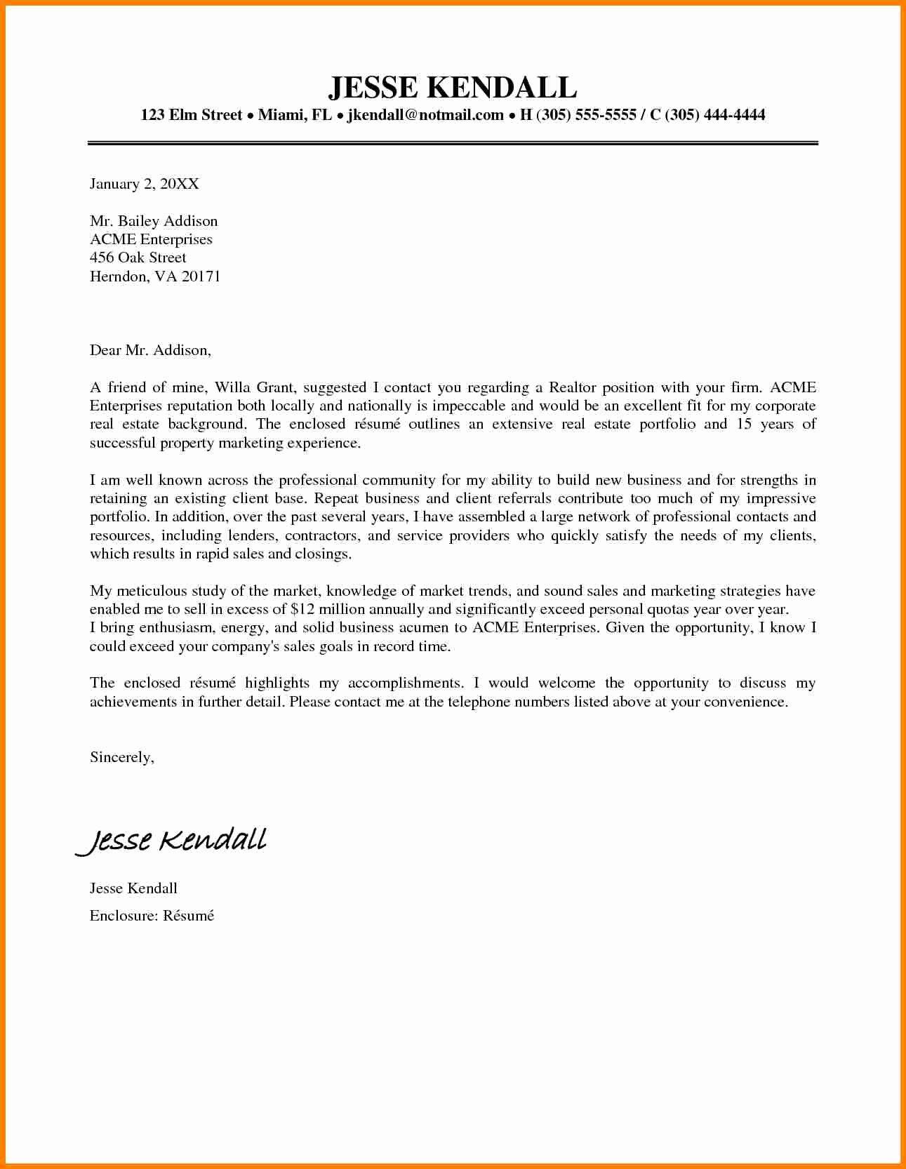 7 Medical Billing Cover Letter Sample