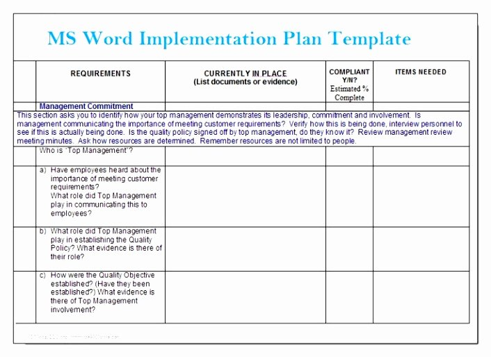 7 Simple Project Plan Template Excel Eaovu