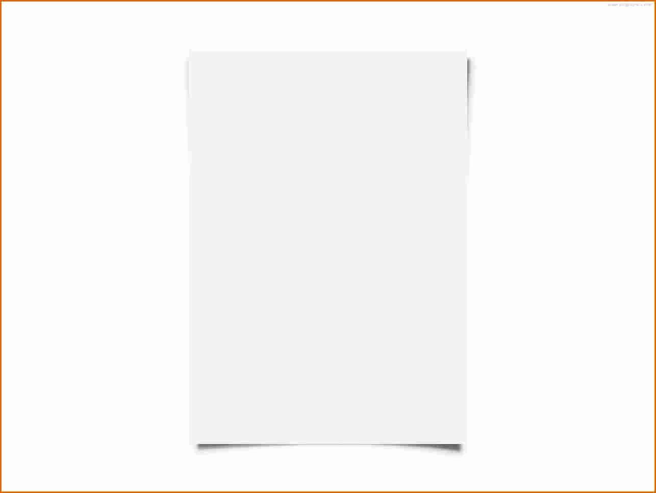 7 White Paper Template