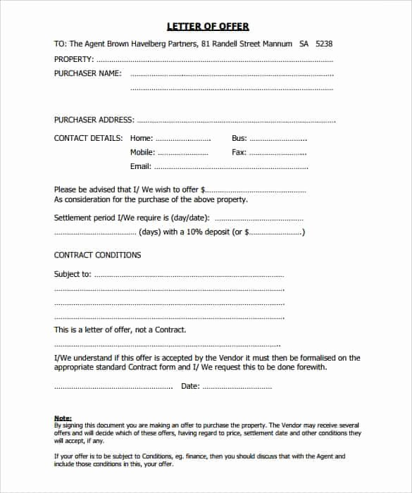 70 Fer Letter Templates Pdf Doc – Latter Example Template