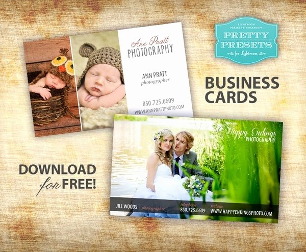 75 Beautiful Free Business Card Psd Templates