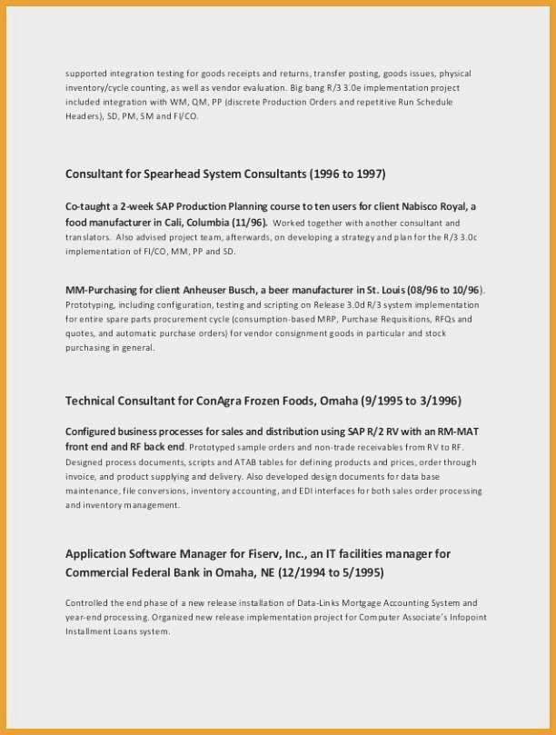 77 Latex Template for Resume Cv Resume Two Column