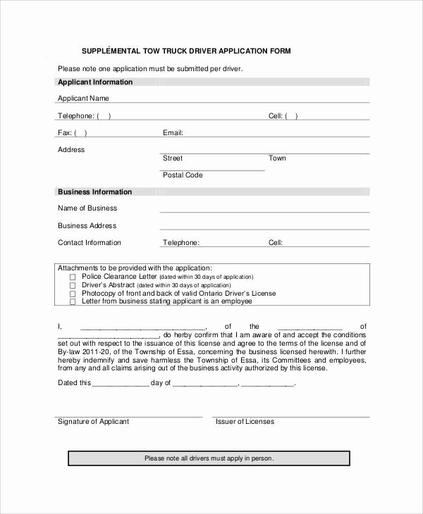 79 Free Application forms
