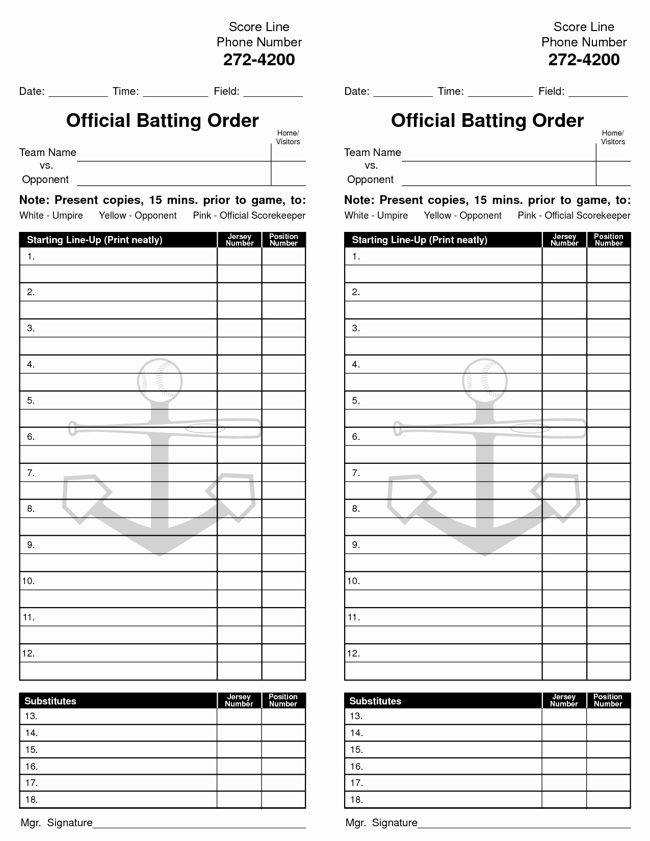 8 Best Of Baseball Card Free Printable Template