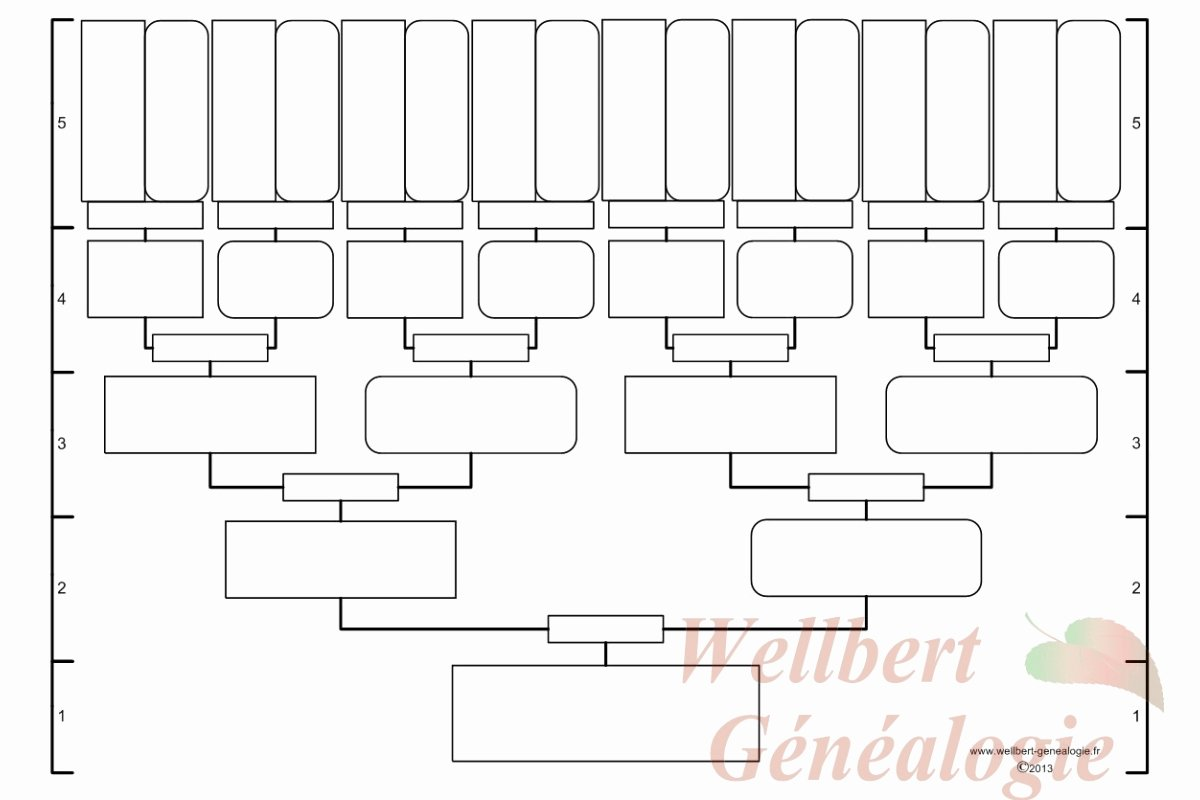 8 Best Of Family Tree Printable Fill In Blank