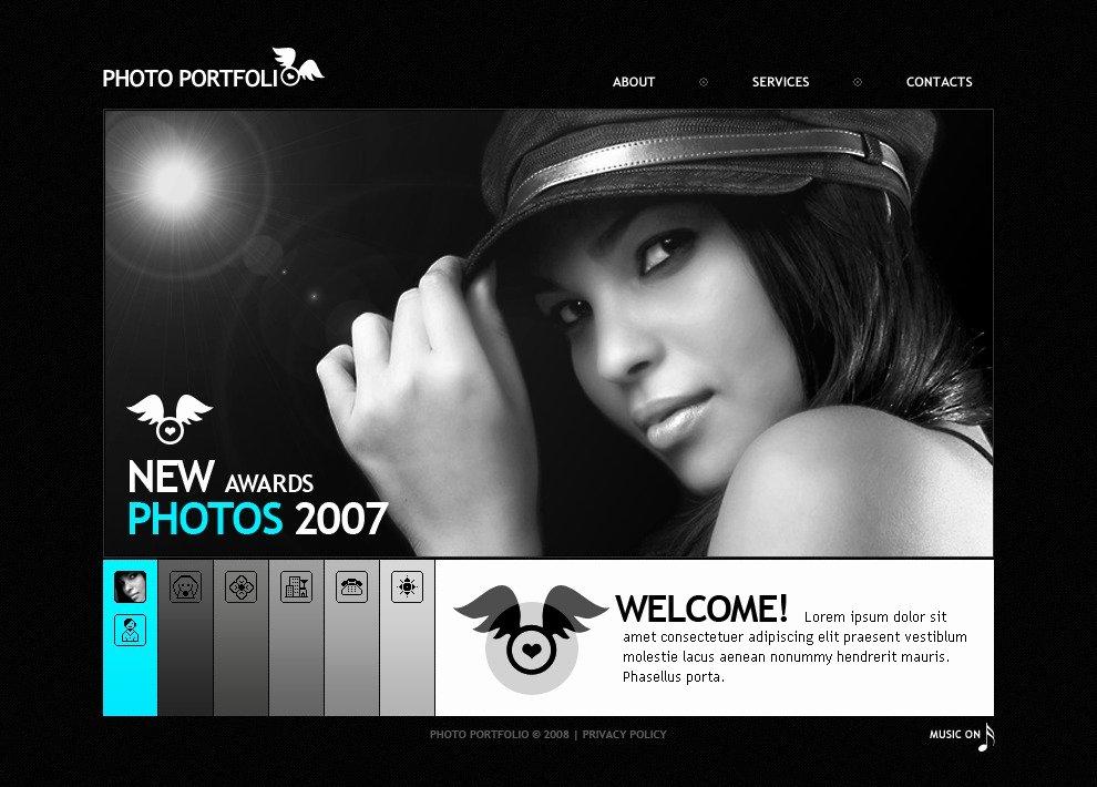 8 Best Of Graphic Design Portfolio Templates