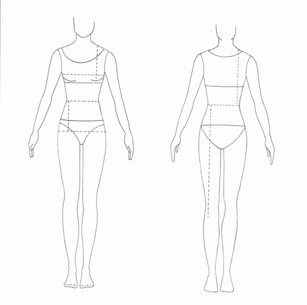 post printable clothing design templates