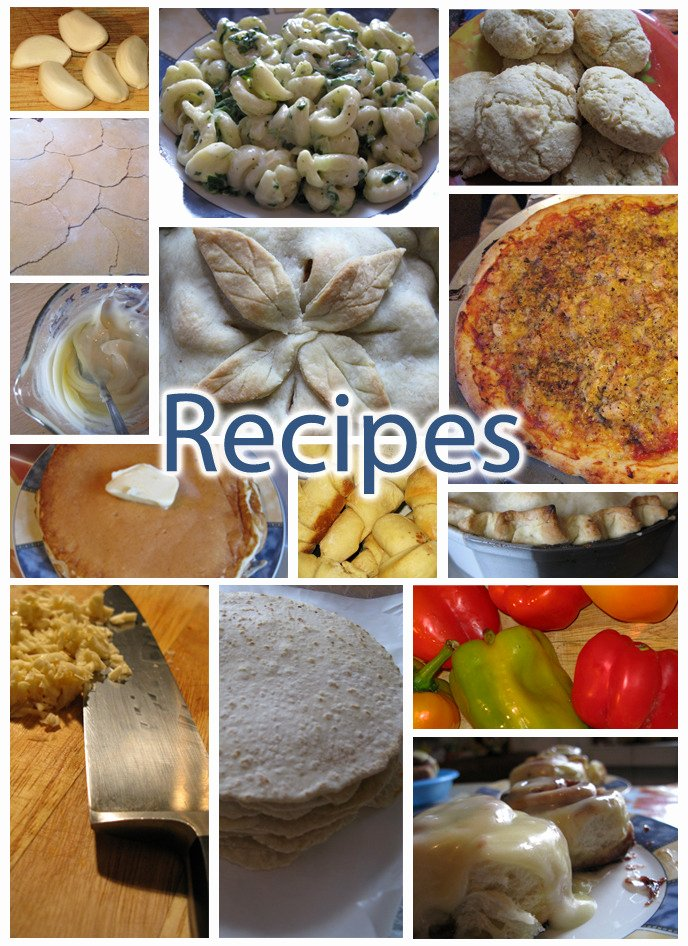 8 Best Of Recipe Book Printable Cover Page Recipe