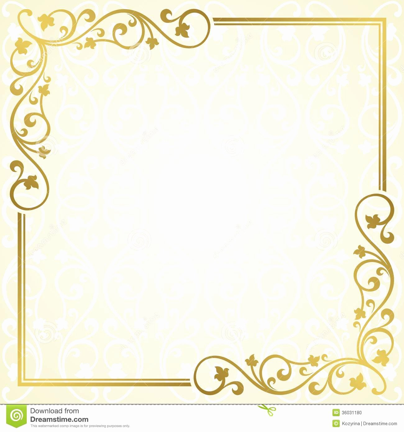 8 Best Of Wedding Invitation Cards Templates
