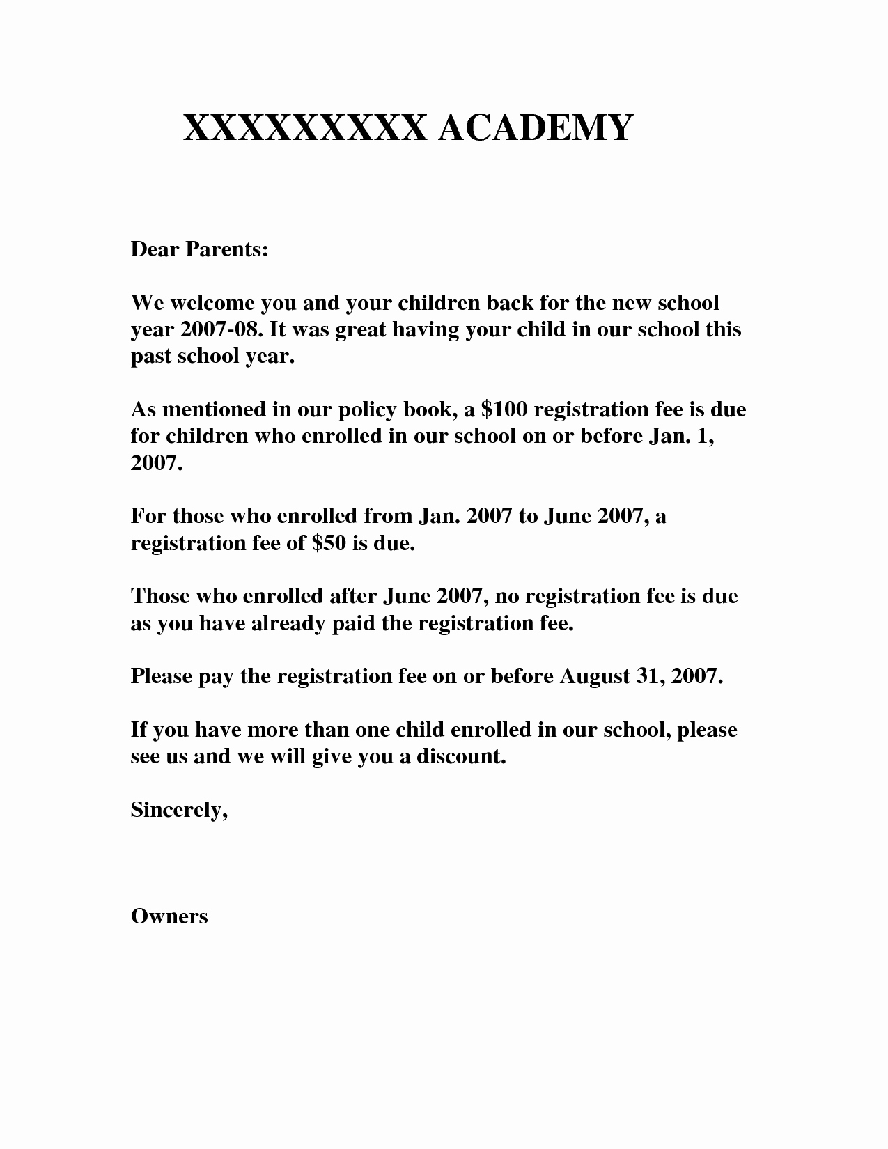 8 Best Of Wel E to Kindergarten Letter