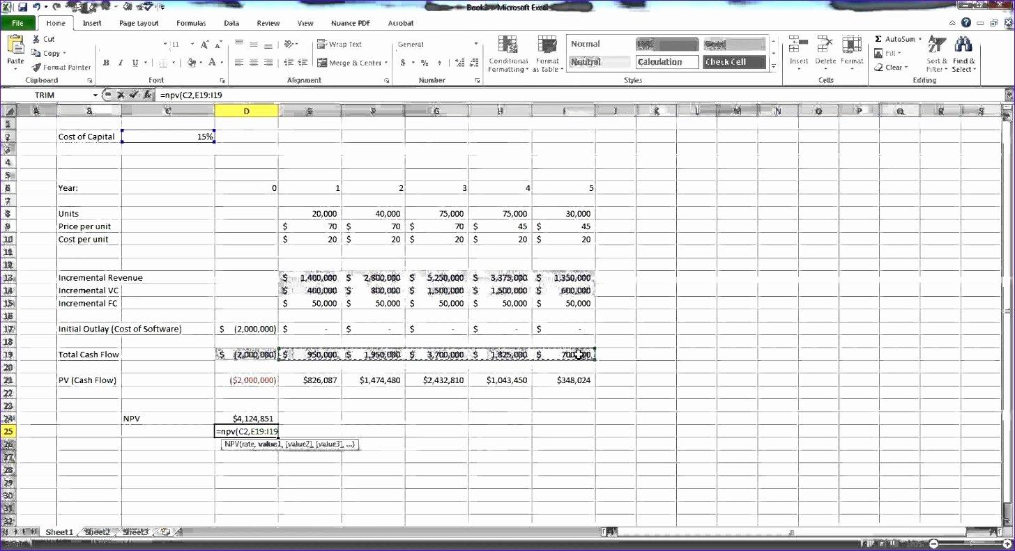 8 Bud Excel Template Exceltemplates Exceltemplates