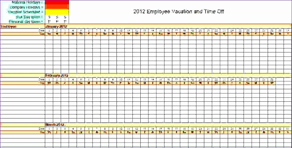 8 Construction Schedule Excel Template Exceltemplates