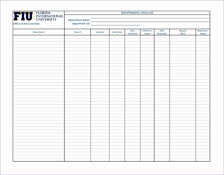 8 Deposit Slip Template Excel Exceltemplates