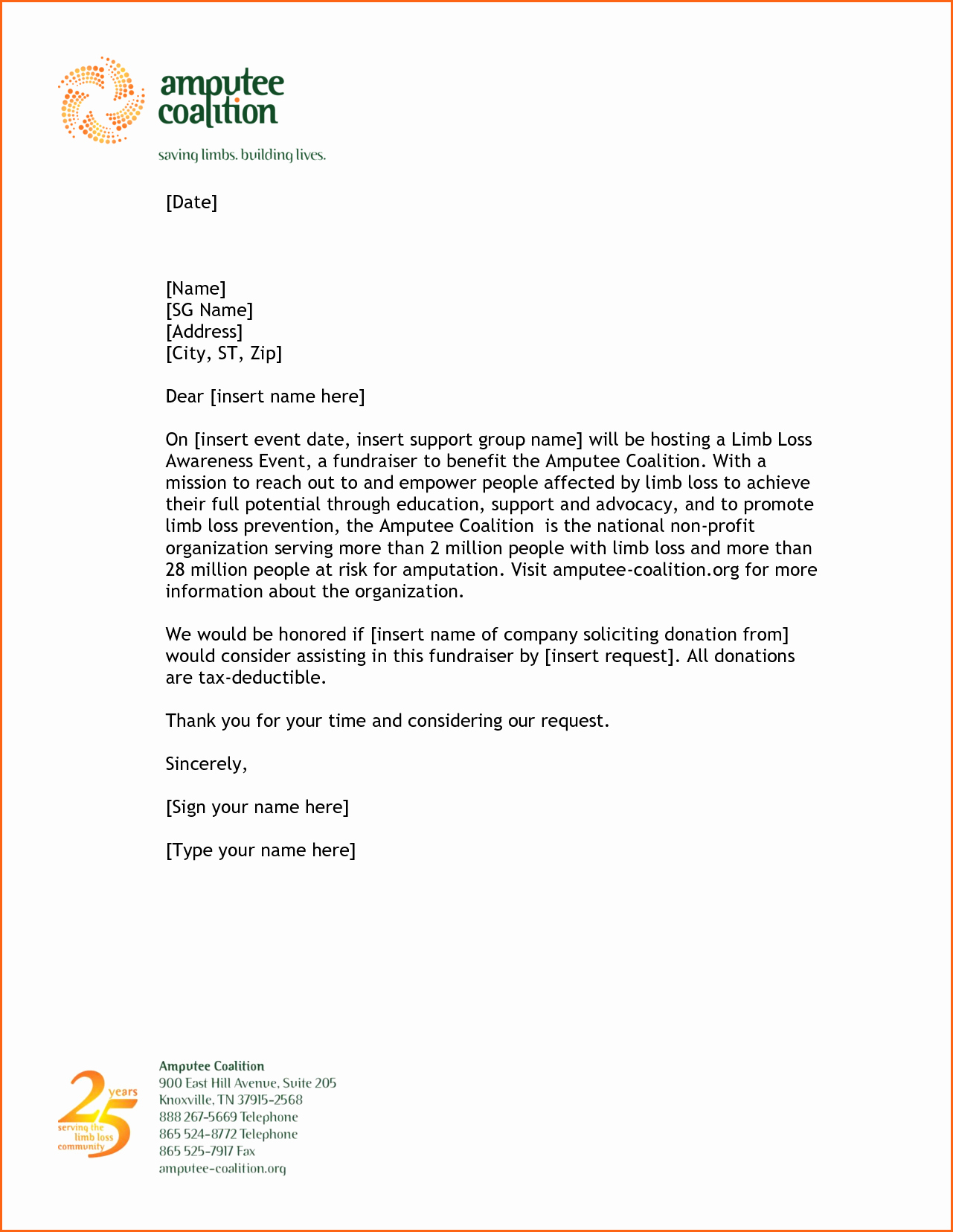 8 Donation Request Letter Template Bud Template Letter