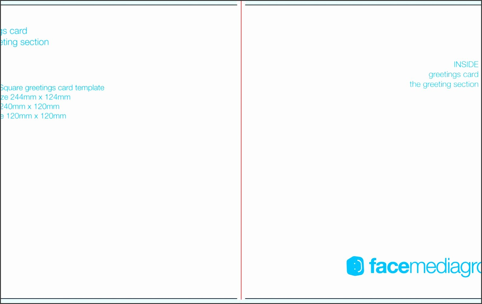 8 Greeting Card Template Word 2010 Sampletemplatess