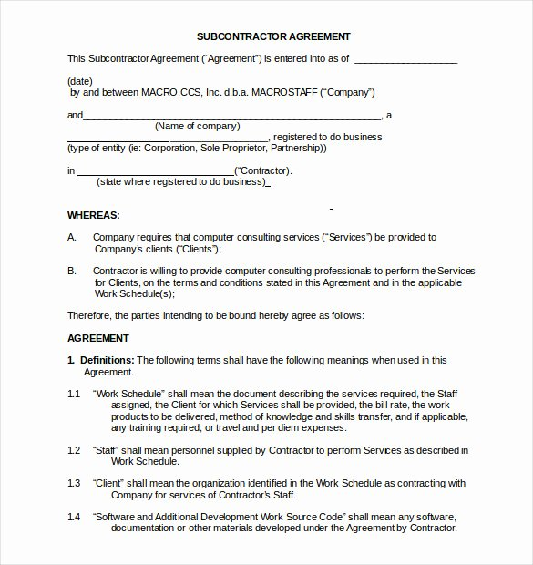 8 Non Pete Agreement Templates Doc Pdf