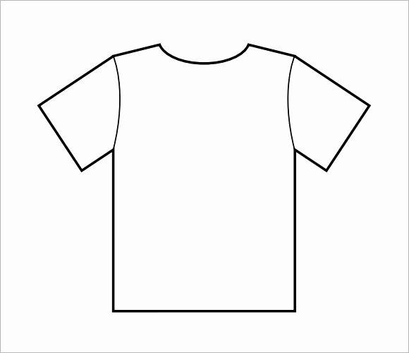 8 T Shirt Samples