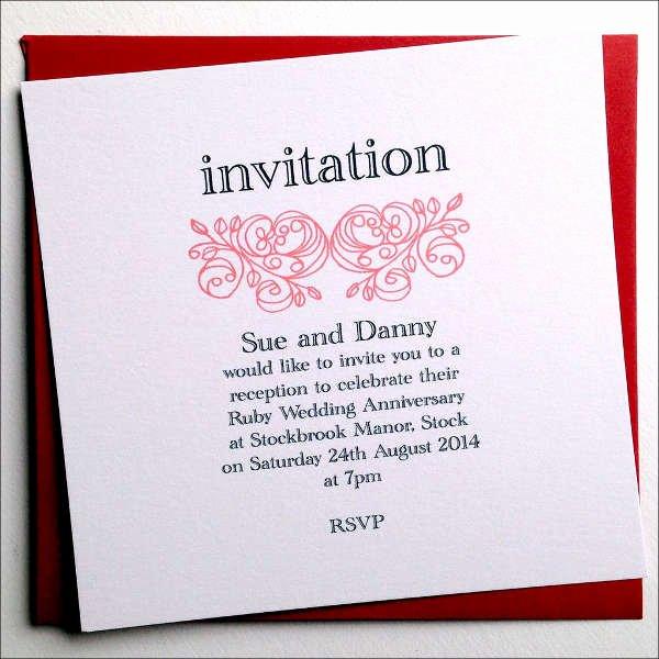 83 Free Invitation Cards Psd Word Ai
