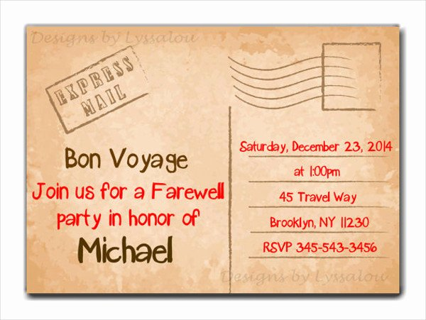 88 Invitation Card Templates Psd Ai Word