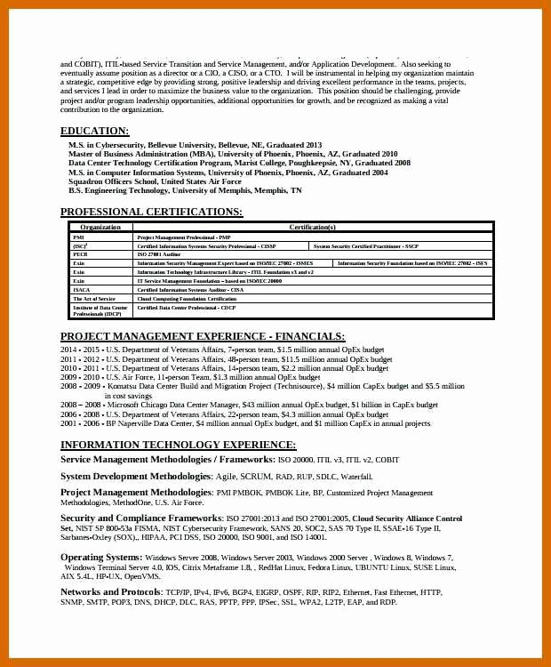 9 10 Cyber Security Analyst Resume