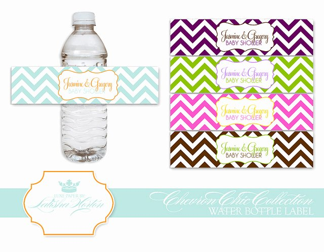 9 Best Of Free Printable Bottle Labels Template