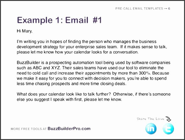 9 Business Introduction Email Templates Sampletemplatess