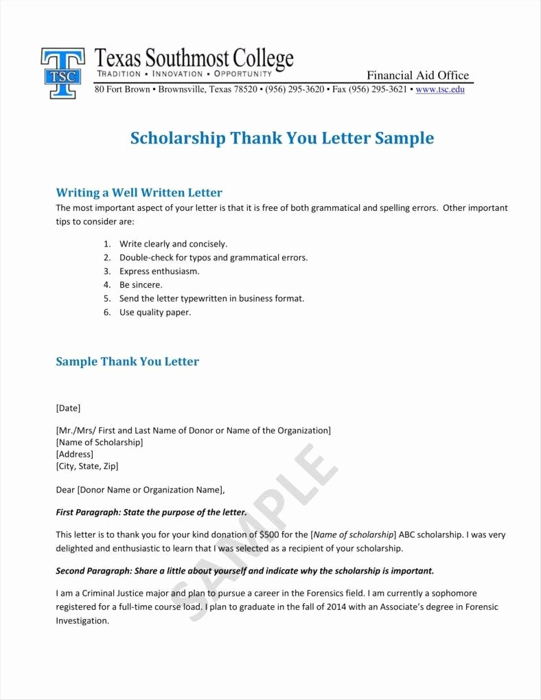9 Donation Acknowledgment Letter Templates Free Word Pdf