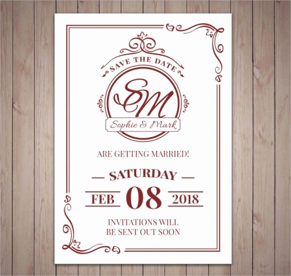 9 formal E Mail Invitation Templates Psd Ai Word