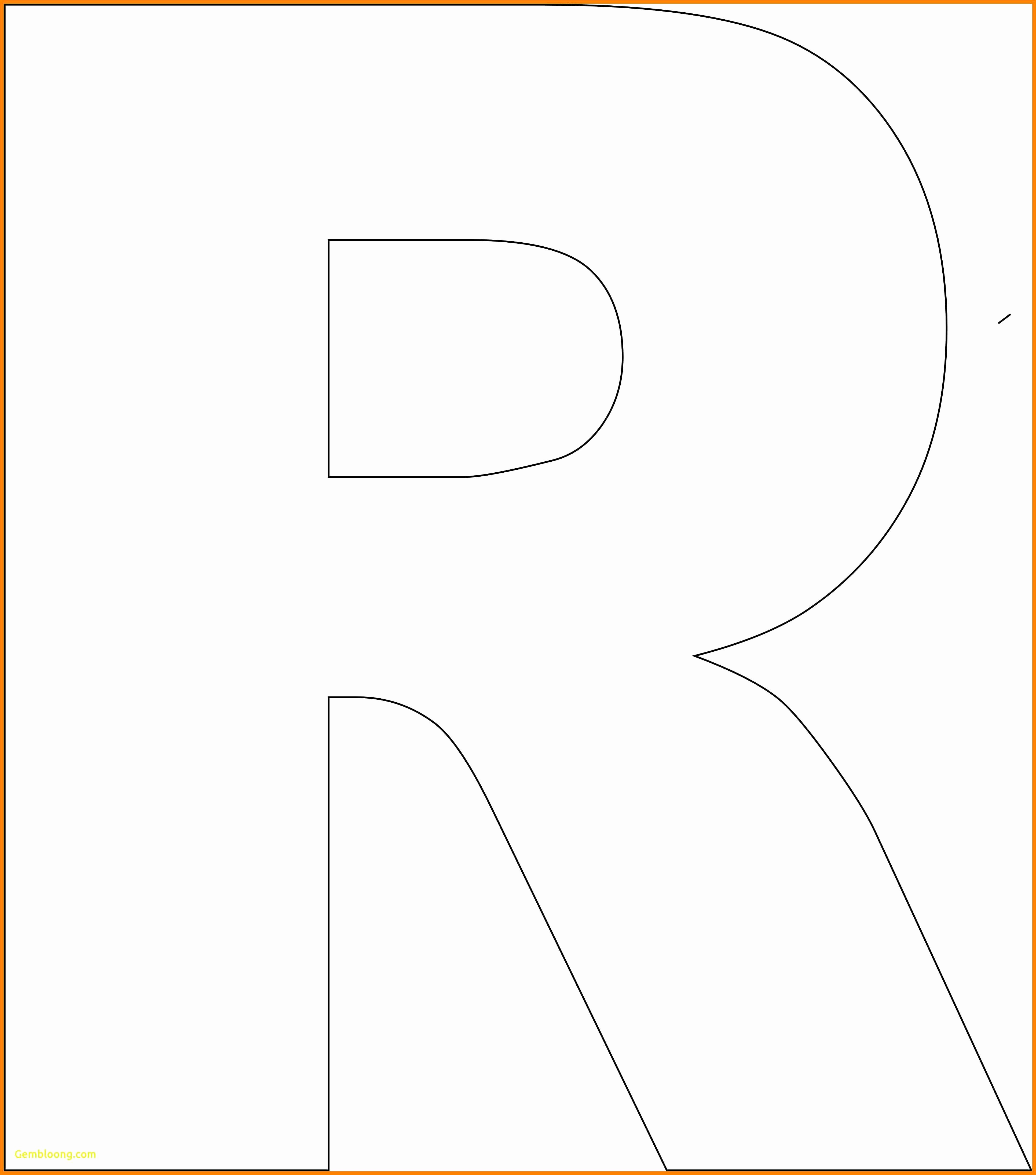 9 Free Printable Letter Templates