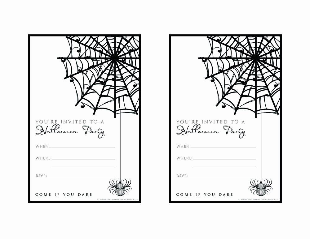 9 Fun & Stylish Ideas for Halloween Weddings A Printable