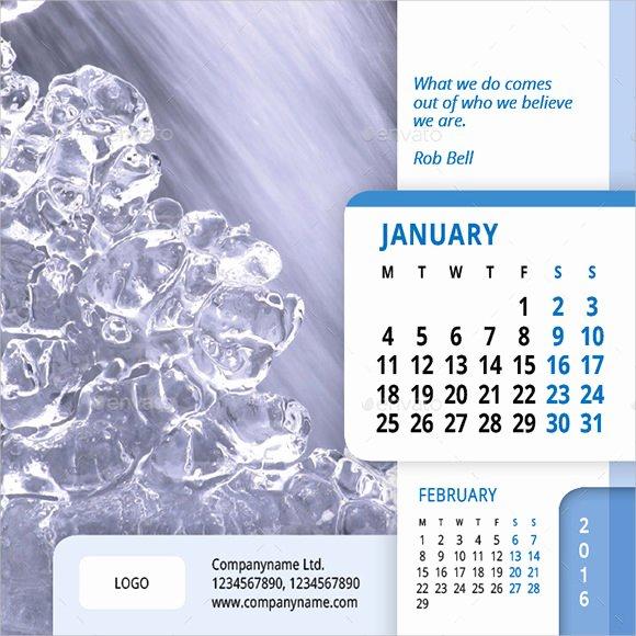 9 Indesign Calendar Templates – Samples Examples & format