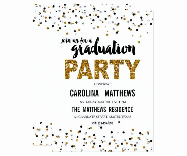 9 Party Invitation Banner Designs & Templates Psd