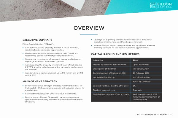 9 Real Estate Investment Proposal Samples & Templates