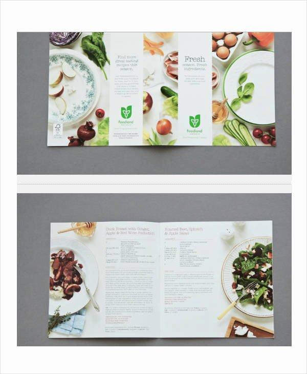 9 Recipe Book Templates Free Sample Example format