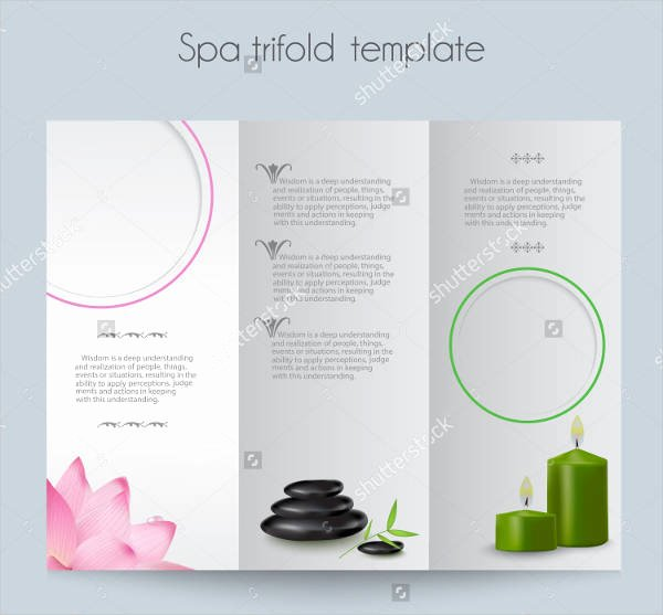 9 Salon Menu Templates Psd Vector Eps Ai Illustrator