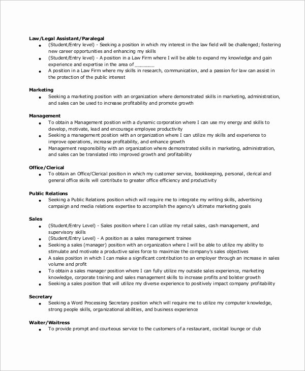 9 Sample Sales Manager Resumes