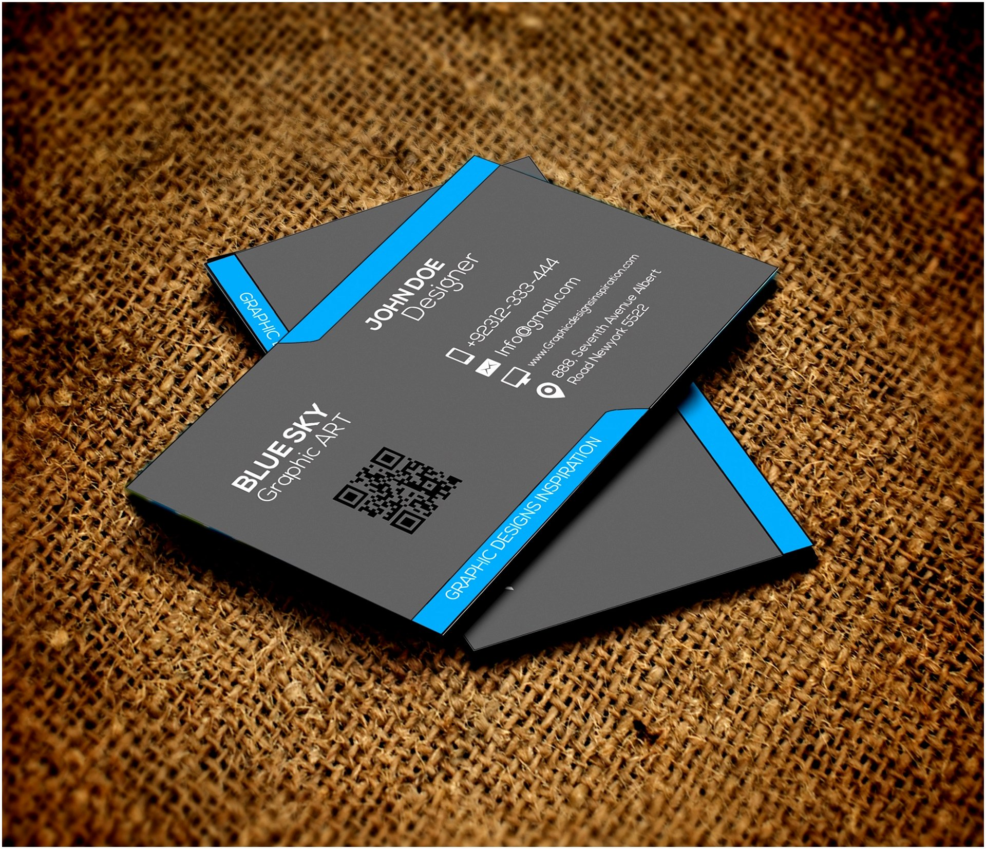 9 Visiting Card Designs Templates Free Download Hpaye