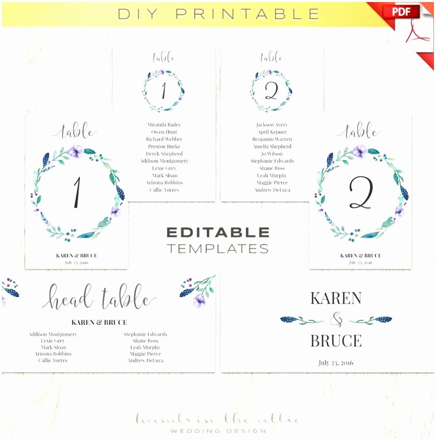 9 Wedding Ceremony Seating Chart Template Ouoyi